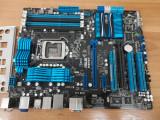 Placa de baza Asus P8P67 socket 1155., Pentru INTEL, DDR 3