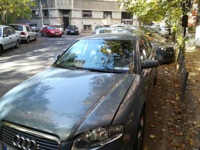 Audi A4 /B7 foto