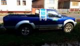 Nissan Navara D22, Motorina/Diesel, SUV