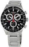 Ceas Tissot PRS 516 barbatesc cronograf ecran negru