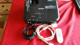 vand videoproiector EPSON EB-S02 , 3LCD, S VIDEO, RCA,VGA
