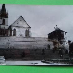 Targu Mures Marosvasarhely Biserica reformata, Circulata, Fotografie