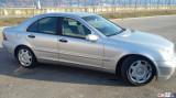 Mercedes, Clasa C, C 220, Motorina/Diesel
