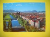 HOPCT 39047  MUNCHEN IN 1978 -KRUGER-GERMANIA-STAMPILOGRAFIE-CIRCULATA, Printata