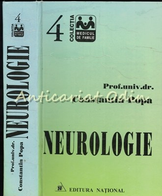 Neurologie - Constantin Popa