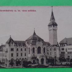 Targu Mures Marosvasarhely, Circulata, Printata