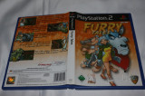 [PS2] Furry Tales - joc original Playstation 2