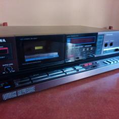 Deck autorevers Aiwa AD - R 550 model 1984