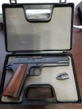 Pistol de autoaparare cu gaze Walther Big Bore