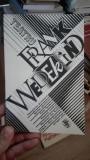 Teatru – Frank Wedekind