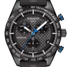 Tissot PRS 516 Chronograph New Model, Lux - sport, Quartz, Inox