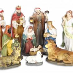 Set figurine Craciun