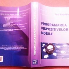 Programarea Dispozitivelor Mobile - Paul Pocatilu, Alta editura, 2012