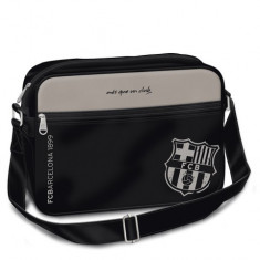 Geanta de Umar pentru Laptop FC Barcelona 1899 Negru