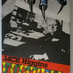 Jack Higgins – Vulturul a aterizat