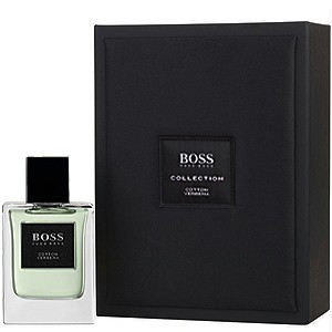 Hugo Boss Boss The Collection - Cotton & Verbena EDT 50 ml pentru barbati foto