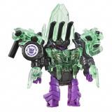 Figurina robot Mini-Con Lord Doomitron Transformers Robots in Disguise