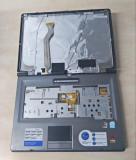 Dezmembrez laptop ASUS x51  piese componente carcasa x51rl