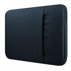 Husa Upzz Tech-protect Sleeve Macbook Air,pro 15 Inch Navy