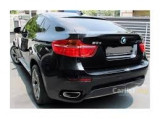 BMW X6 xDrive30d 258 CP BVA Exclusiv, Seria X, Motorina/Diesel