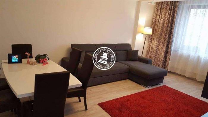 Apartament 3 camere de vanzare Lunca Cetatuii,80000 EUR