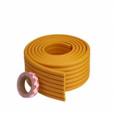 Banda protectie lata portocaliu multifunctionala 8x0.8x200 cm