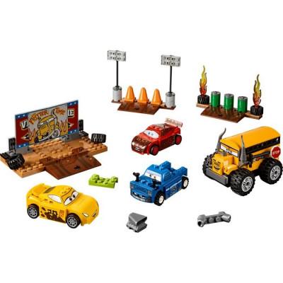 Cursa nebuna de la Thunder Hollow LEGO Juniors Disney Cars 3 (10744) foto