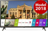 Televizor LED LG 109 cm (43inch) 43UK6300MLB, Ultra HD 4K, Smart TV, webOS, Wi-Fi, CI+