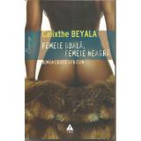 Femeie goala, femeie neagra - Calixthe Beyala