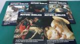 COLECȚIILE COTIDIANUL* MITURI BIBLICE/ NR. 1-5/ 2003