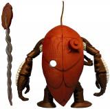 Set de joaca Cockroach Terminator Testoasele Ninja