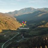 Teren de Cabană 1000 mp | Sebeșu de Sus!, Teren extravilan