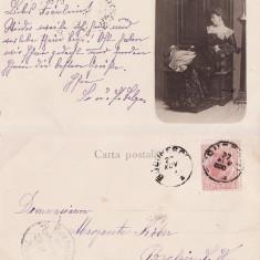Casa regala - Principesa  Maria -clasica, rara