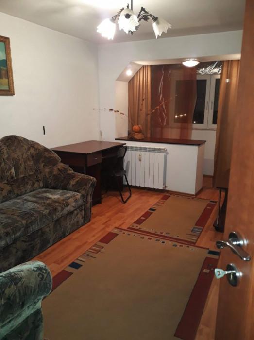 Vânzare apartament cu 2 camere