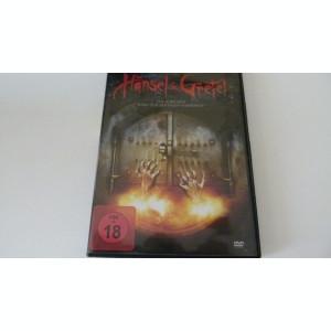 hansel & gretel -dvd