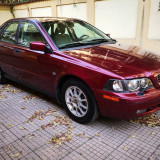 Volvo S40 1.9 Diesel / Model 2004 Edition Sport (facelift), Motorina/Diesel, Berlina