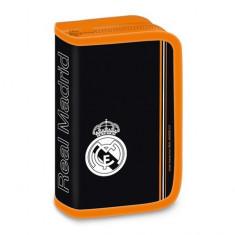 Penar neechipat cu parti pliabile FC Real Madrid negru