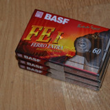 Caseta audio basf -noua-
