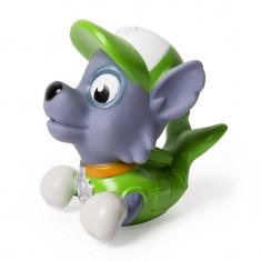Figurina pentru baie Rocky sirena Patrula Catelusilor