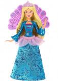 Mini papusa Printesa Rosella Barbie