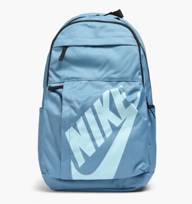 Ghiozdan rucsac Nike Elemental albastru cenusiu foto