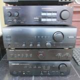 Amplificator stereo Rotel RA960 pt. audiofili, 81-120W, Pioneer
