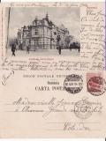 Bucuresti - Legatiunea austro-ungara- clasica