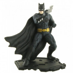Figurina Batman cu arma Liga Dreptatii
