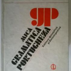 Micaela Ghitescu – Mica gramatica portugheza