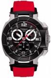 Ceas Tissot T-Race Mens Watch  T048.417.27.057.01, Lux - sport, Quartz, Inox