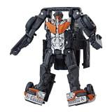 Figurina robot Hot Rod Transformers Bumblebee Energon Igniters Power Series