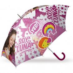 Umbrela manuala Soy Luna 70 cm
