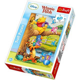 Puzzle Winnie the Pooh 60 piese