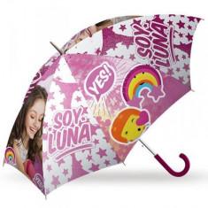 Umbrela automata Soy Luna 85 cm